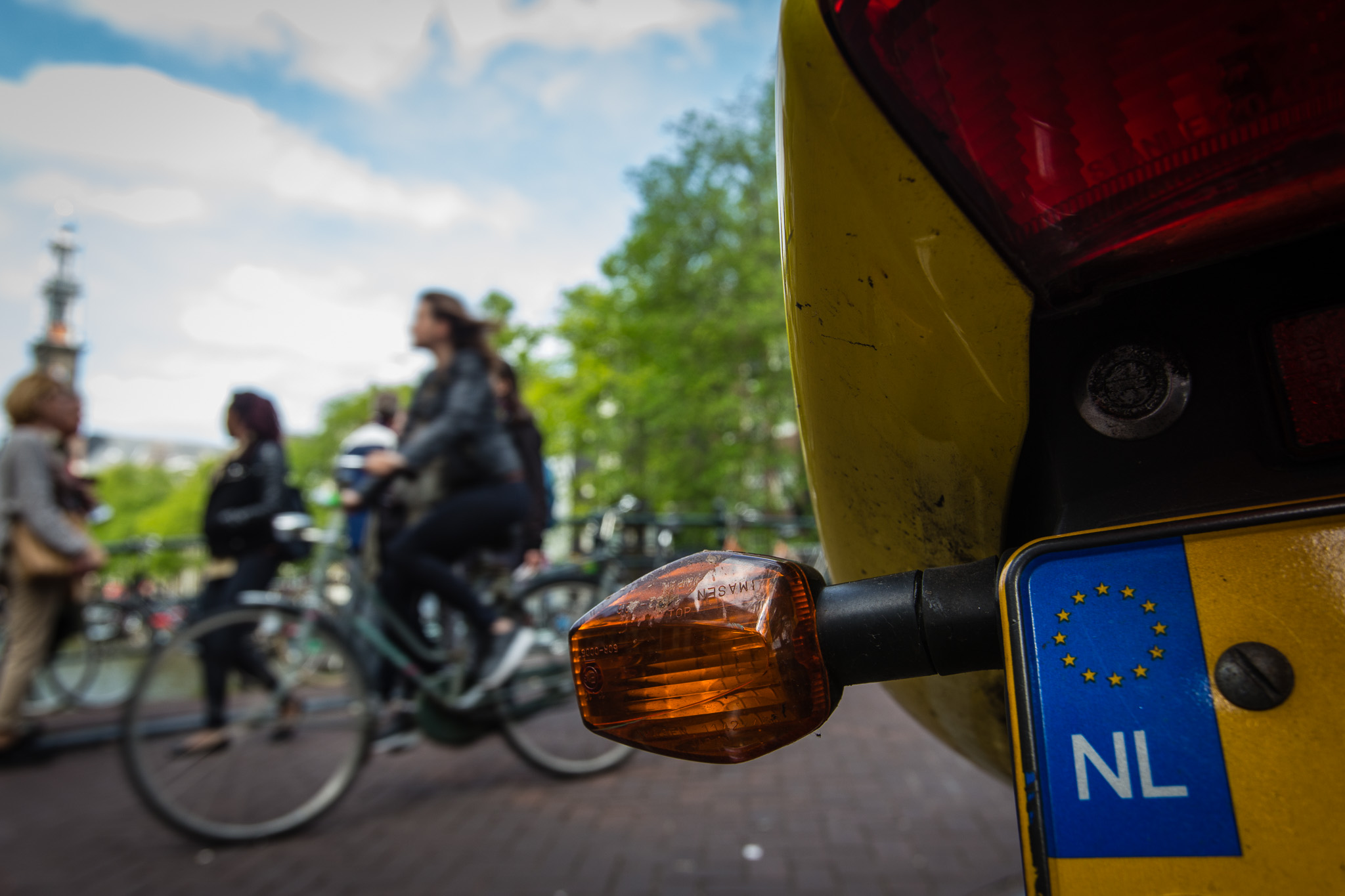 Nizozemsko, poznávací značka, SPZ, EU, Evropská unie---Netherlands, vehicle registration plate, EU, European Union